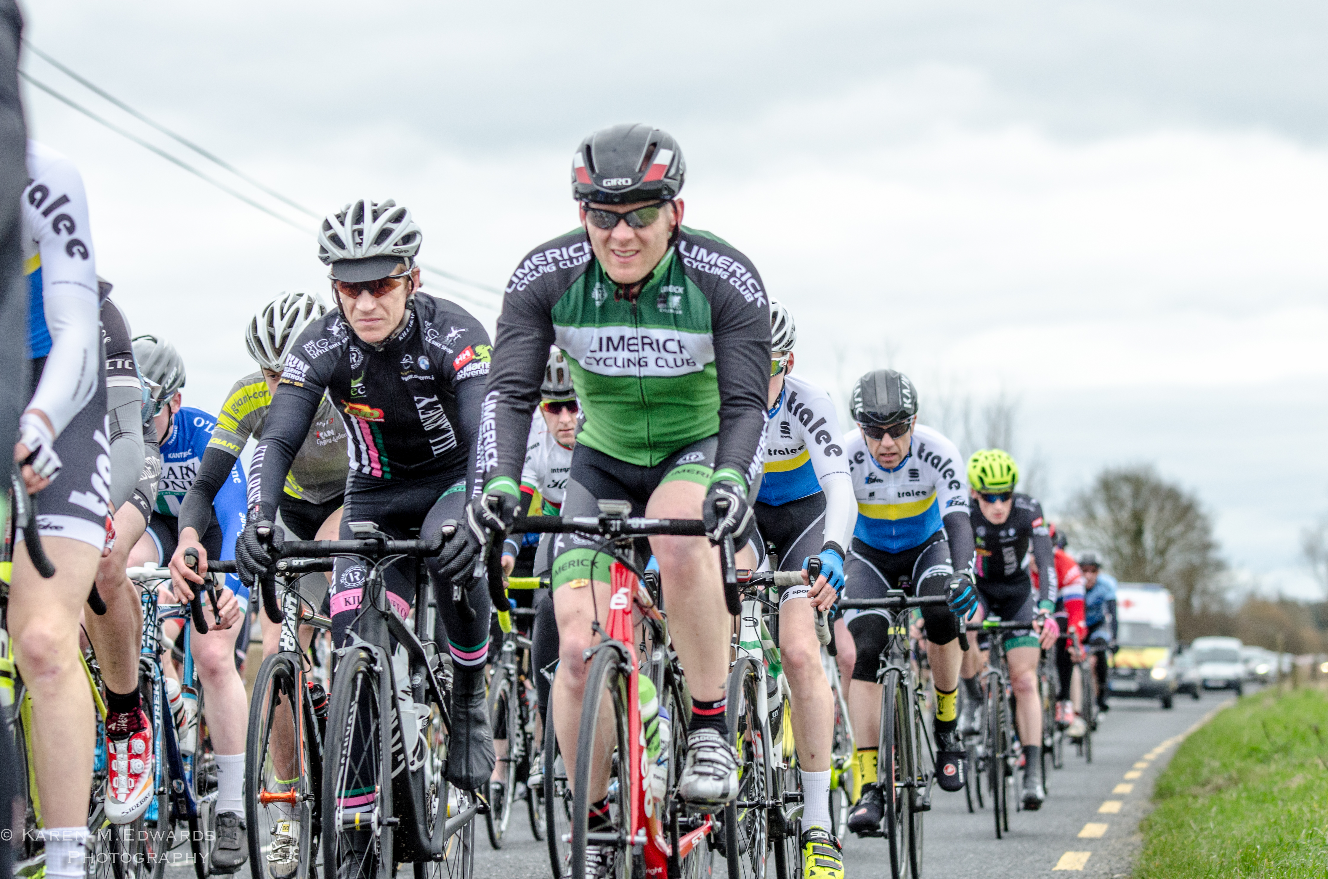 Youth Cycle Training - Limerick Cycling ClubLimerick Cycling