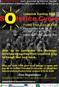 Summer Solstace Details