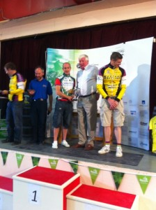 Brian Hart 2nd Overall A2/3 Staffords Wholesale Wexford 2-Day